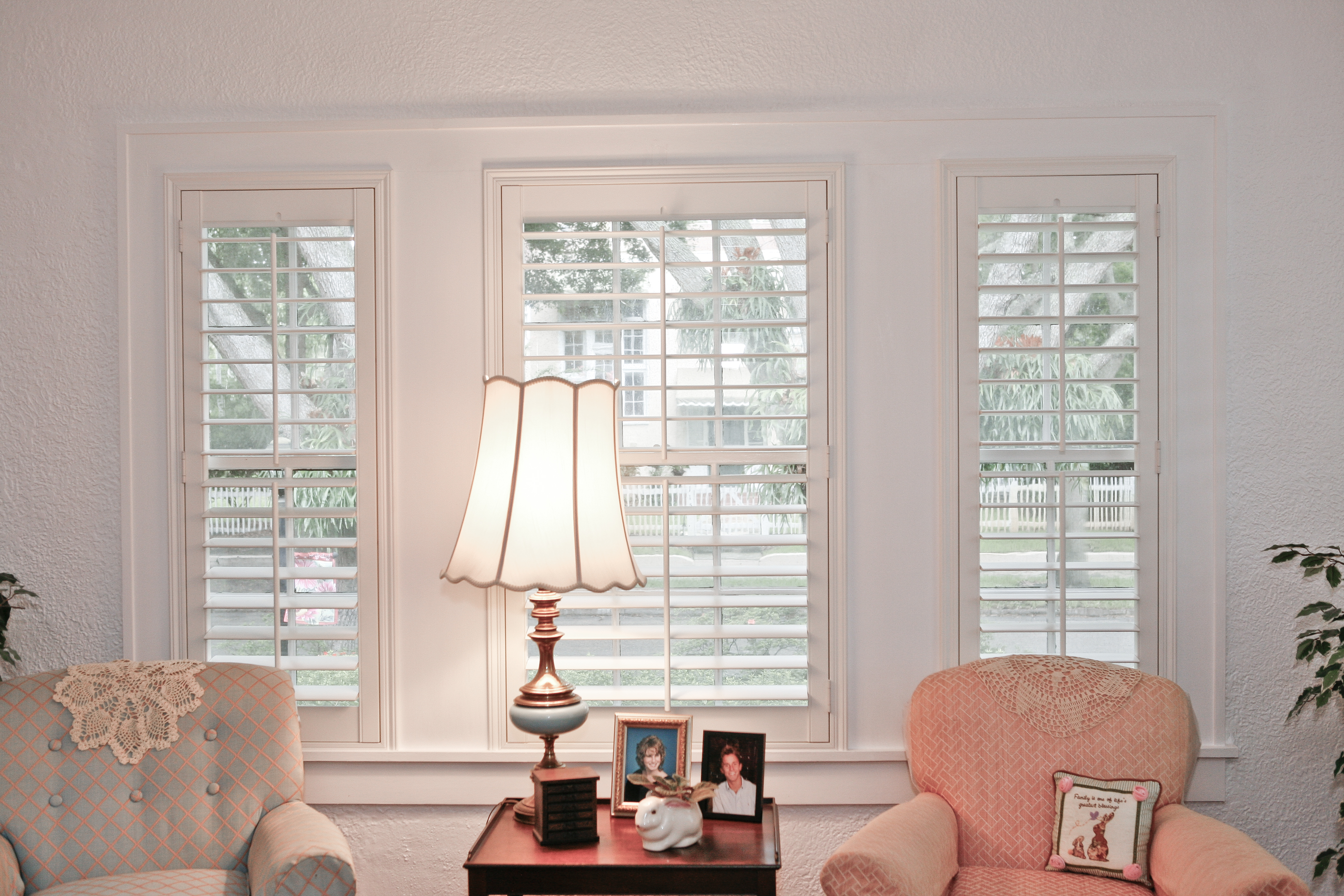 Land O' Lakes, FL Window Shutters, Shades & Blinds
