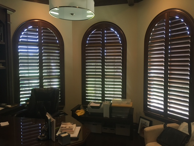 Wimauma, FL Window Shutters, Shades & Blinds
