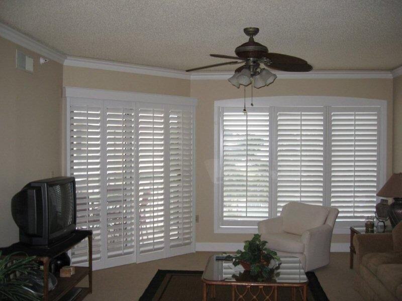 St. Petersburg, FL Window Blinds, Shades & Shutters